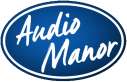 Logo - Audio Manor s.r.o